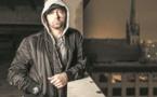 Eminem fait son come-back avec un album-surprise