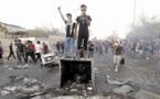 L'ONU appelle au calme après une journée sanglante dans le sud de l'Irak