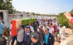 Décès d'Aziz El Ouadie : Les condoléances de Driss Lachguar