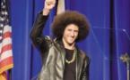Colin Kaepernick, héros devenu paria en dénonçant les violences racistes