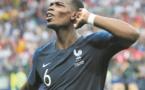Paul Pogba dégoûté par la parade des Bleus sur les Champs-Elysées