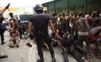 Droits des migrants : L'Espagne, cancre de la classe