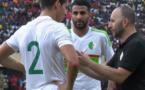 L'Algérie bute en Gambie