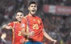 Ligue des nations : La démonstration espagnole fait de l'ombre à Modric
