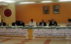 Rencontre de coordination à Errachidia sur la dimension régionale de l'emploi