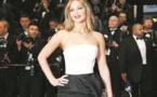 Jennifer Lawrence préfère le sport aux régimes