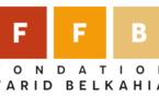 "Omayma El Guerssifi, première lauréate du ""Prix Farid Belkahia"""