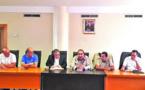 Driss Lachguar préside une réunion du Secteur des pharmaciens ittihadis