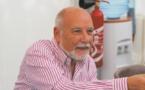 Tahar Ben Jelloun : J'écris pour témoigner de mon époque