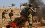 La guerre en Syrie a fait plus de 360.000 morts depuis 2011