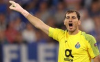 Casillas, un record et un nul