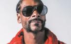 Quand les stars se font tirer le portrait au commissariat : Snoop Dogg