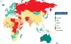 Le Maroc n'est pas un havre de paix