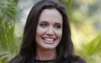 "Angelina Jolie jouera dans le thriller ""The Kept"""