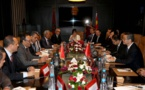 La coopération judiciaire  sino-marocaine examinée à Rabat