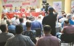 Abdelhamid Fatihi : Reconsidérer, institutionaliser, pérenniser et rentabiliser le dialogue social afin qu'il aboutisse à des accords concluants