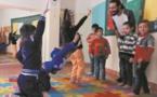 Egypte : L'éducation pour prévenir l'extrémisme violent