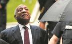 """Bill Cosby, ancien """"père de l'Amérique"""" emprisonné pour agression sexuelle"""