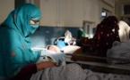 Donner la vie, plus dangereux pour les Afghanes que le conflit