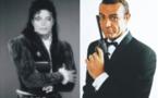 Michael Jackson aurait voulu incarner James Bond
