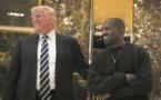 Kanye West change de nom mais soutient toujours Donald Trump