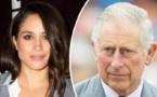 Les dépenses de Meghan Markle donnent des sueurs froides au prince Charles !