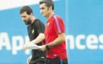 Liga : Barça et Real guettés par la crise