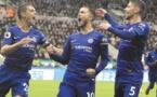 Premier League : Une manche show