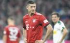 Bundesliga : Le Bayern en opération sauvetage