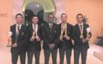 Suprématie de l'équipe nationale aux 38èmes Championnats arabes de golf
