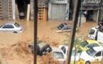Au moins 20 morts, en majorité des  écoliers, dans des intempéries en Jordanie