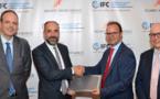 AMIFA et IFC s'allient en faveur des microentrepreneurs