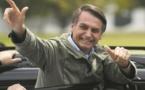 Bolsonaro président Plongée dans l'inconnue pour le Brésil