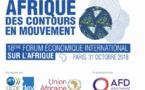 Participation du Maroc au Forum économique international sur l'Afrique