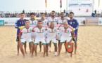 Mustapha El Haddaoui : L'EN de beach-soccer devra s'attendre à de la rude concurrence à la CAN