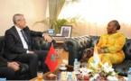 Rabat et Abidjan déterminés à consolider leur coopération administrative
