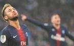 Neymar encourt jusqu'à 6 ans de prison en Espagne