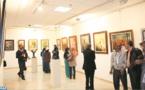 Nouvelle édition du Salon du Maroc des arts plastiques à Fès