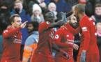 Premier League Liverpool, le premier grand rendez-vous d'Arsenal