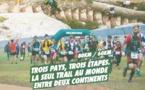 La course Eurafrica Trail débarque au Maroc pour unir les deux continents