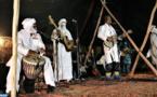 Les Tinariwens et Vasti Jackson, deux Grammy Awards sur une même scène