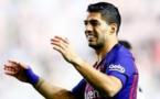 Liga : Suarez sauve le Barça, le Real ranimé parVinicius