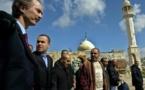 Damas prêt à coopérer avec le nouvel  émissaire de l'ONU sous conditions