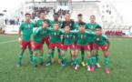 Tournoi UNAF U15 Tunis 2018 : Nul blanc entre le Maroc et la Tunisie