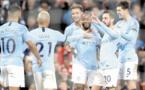 Premier League : Manchester City à pleine vitesse, Chelsea s'accroche