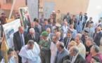 Inauguration à Boujdour d'une unité médicosociale de la MGPAP