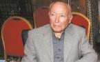 Ali Skalli Houssaini, une sommité littéraire