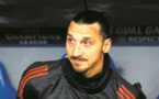 Zlatan Ibrahimovic lorgne une carrière d'acteur
