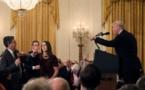 Donald Trump accusé d'outrepasser ses prérogatives