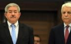 Ouyhaya et Louh se donnent la réplique à l'approche des présidentielles algériennes